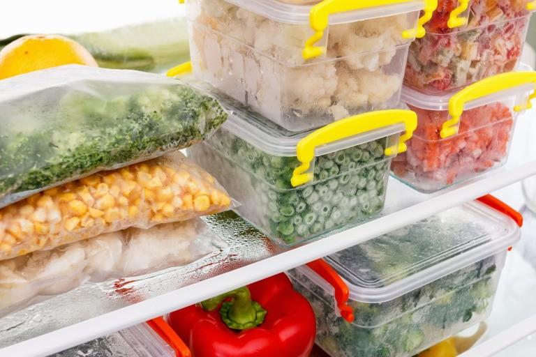 冷蔵庫内での保存方法