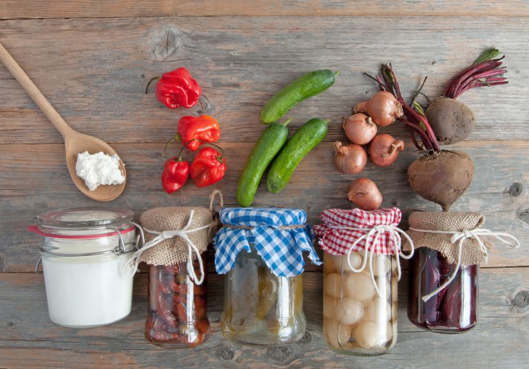 発酵食品群
