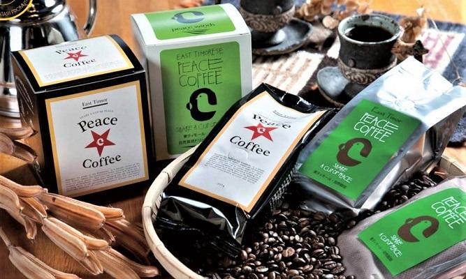peacecoffee