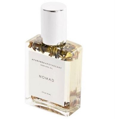 Balancing Perfume Oil NOMAD