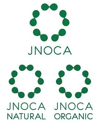 JNOCA認証ロゴマーク