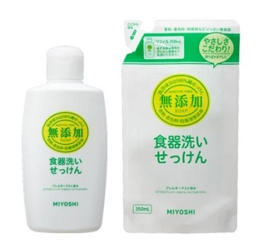 MIYOSHI(ミヨシ)