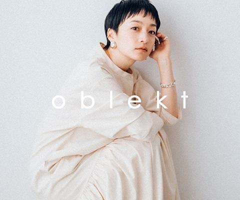 oblekt(オブレクト)