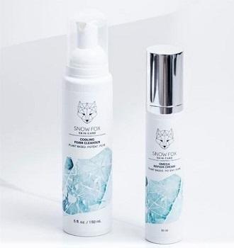 Snow Fox Skincare Japan