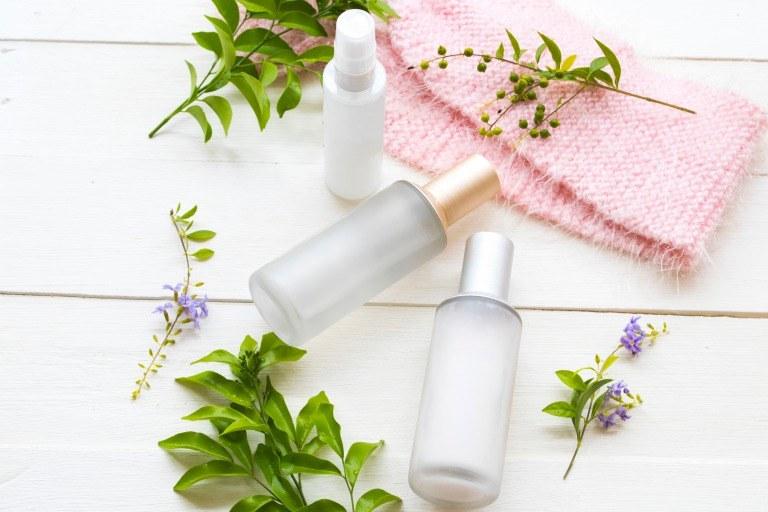 敏感肌におすすめの化粧水