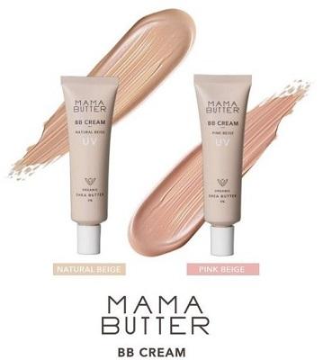 MAMA BUTTER(ママバター)