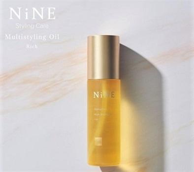 NiNE(ナイン)マルチスタイリングオイル