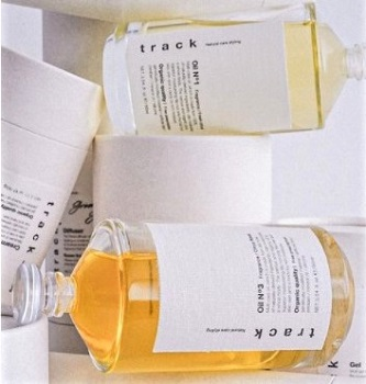 track organic & naturalトラックオイル